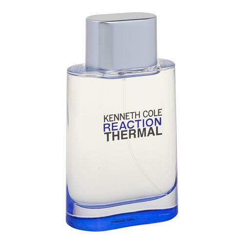 Kenneth Cole Reaction Thermal EDT 100 ml pro muže