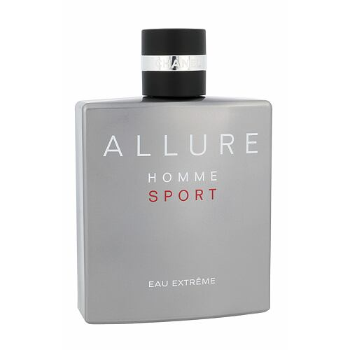 Chanel Allure Homme Sport Eau Extreme EDP 150 ml pro muže