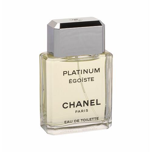 Chanel Platinum Egoiste Pour Homme EDT 50 ml pro muže