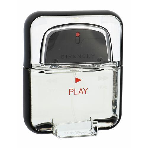 Givenchy Play EDT 50 ml Poškozená krabička pro muže