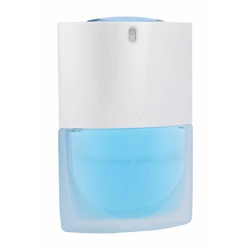 Lanvin Oxygene EDP 75 ml Poškozená krabička pro ženy