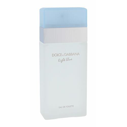 Dolce & Gabbana Light Blue EDT 100 ml Poškozená krabička pro ženy