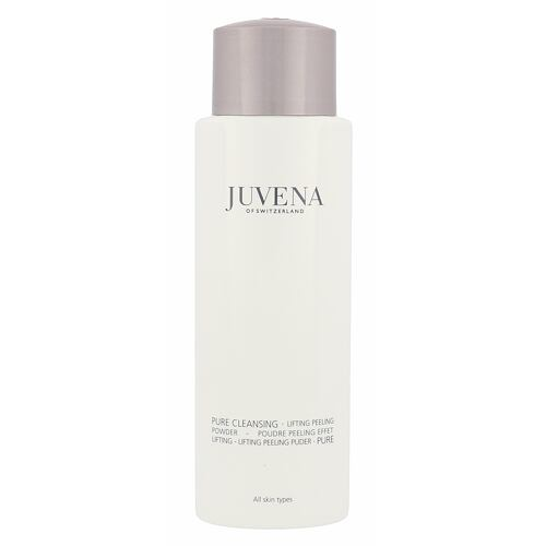 Juvena Pure Cleansing Lifting Peeling Powder peeling 90 g pro ženy