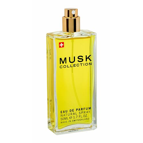 MUSK Collection Musk Collection EDP 50 ml Tester pro ženy