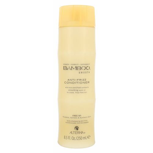 Alterna Bamboo Smooth Anti-Frizz kondicionér 250 ml pro ženy