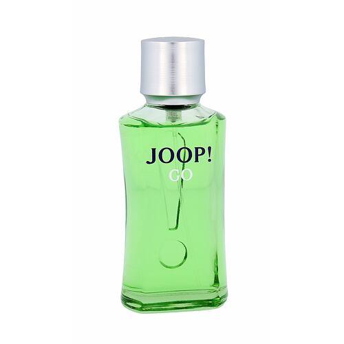 JOOP! Go EDT 50 ml pro muže