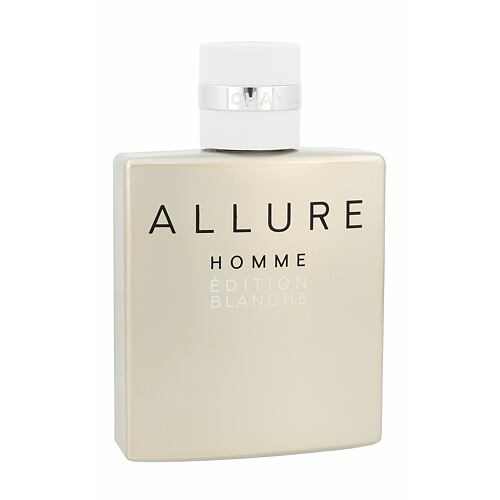 Chanel Allure Homme Edition Blanche EDP 100 ml pro muže