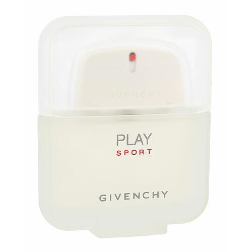 Givenchy Play Sport EDT 50 ml pro muže