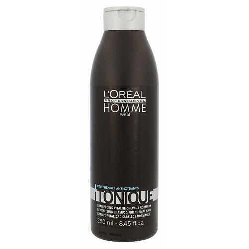 L´Oréal Professionnel Homme Tonique šampon 250 ml pro muže