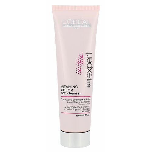 L´Oréal Professionnel Série Expert Vitamino Color A-OX šampon 150 ml pro ženy