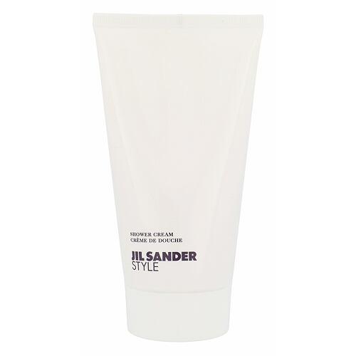 Jil Sander Style sprchový krém 150 ml pro ženy