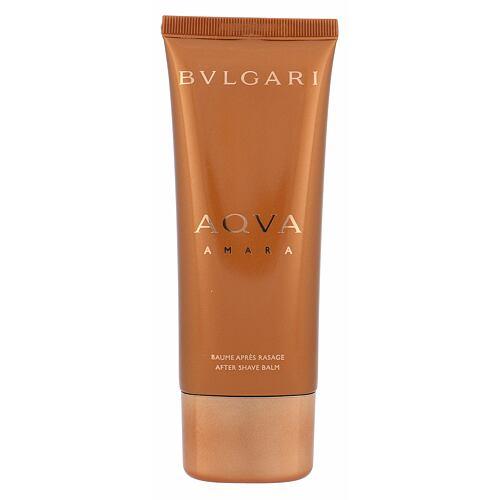 Bvlgari Aqva Amara balzám po holení 100 ml pro muže