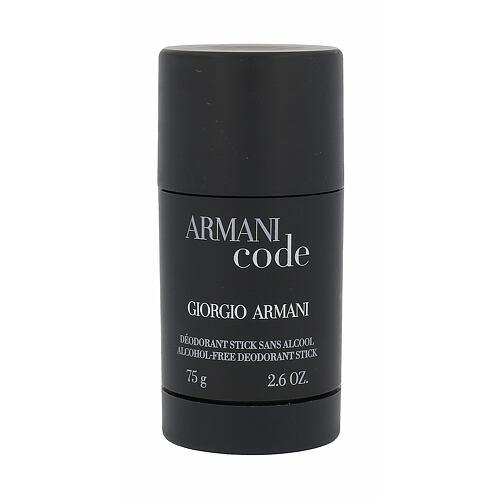 Giorgio Armani Armani Code Pour Homme deodorant 75 ml pro muže