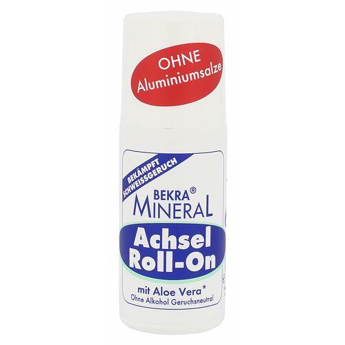 Bekra Mineral deodorant 50 ml Unisex