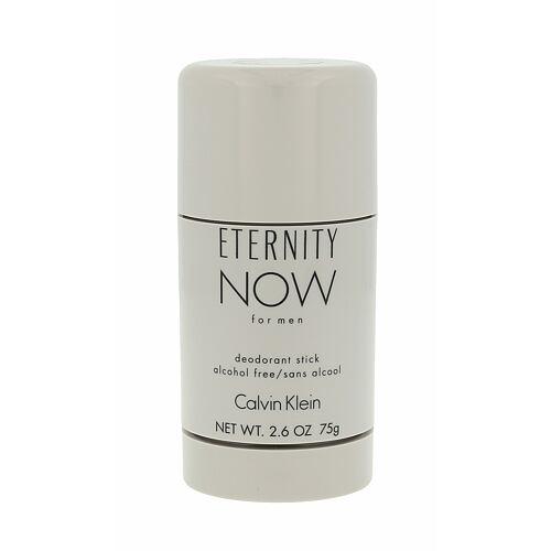 Calvin Klein Eternity Now deodorant 75 ml pro muže