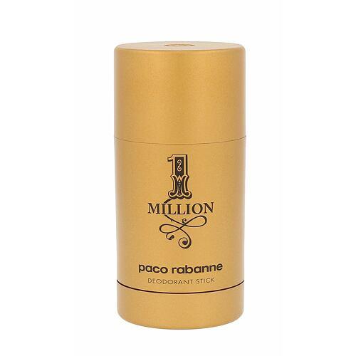 Paco Rabanne 1 Million deodorant 75 ml pro muže
