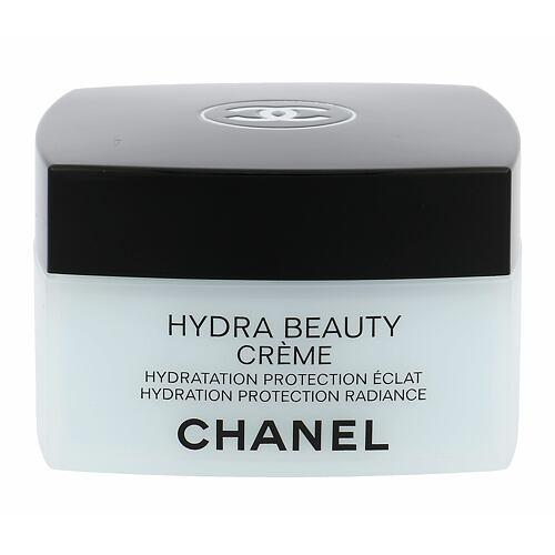 Chanel Hydra Beauty denní pleťový krém 50 g pro ženy
