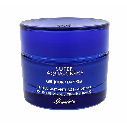 Guerlain Super Aqua Créme Multi-Protection pleťový gel 50 ml pro ženy