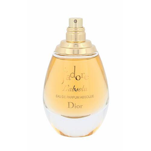 Christian Dior J´adore L´Absolu EDP 75 ml Tester pro ženy