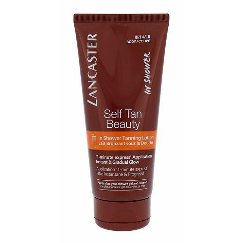Lancaster Self Tan Beauty In Shower samoopalovací přípravek 200 ml pro ženy