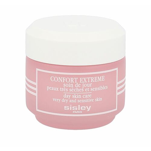 Sisley Confort Extreme denní pleťový krém 50 ml pro ženy