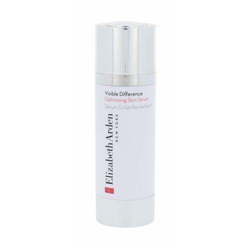 Elizabeth Arden Visible Difference Optimizing Skin Serum pleťové sérum 30 ml pro ženy