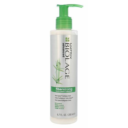 Matrix Biolage Fiberstrong Fortifying Cream balzám na vlasy 200 ml pro ženy