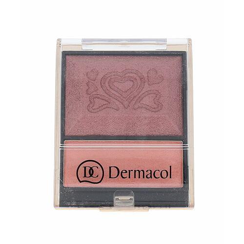Dermacol Blush & Illuminator tvářenka 9 g pro ženy