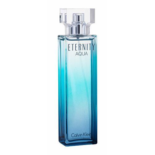 Calvin Klein Eternity Aqua EDP 50 ml pro ženy