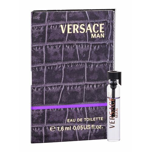 Versace Man EDT 1,6 ml pro muže