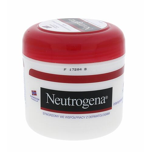Neutrogena Norwegian Formula Intense Repair tělový balzám 300 ml pro ženy