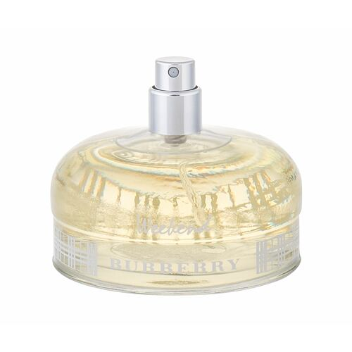 Burberry Weekend For Women EDP 100 ml Tester pro ženy