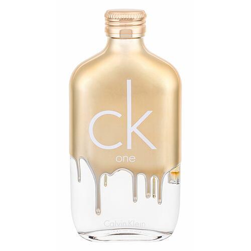 Calvin Klein CK One Gold EDT 200 ml Unisex