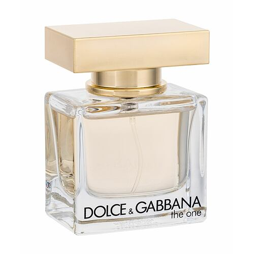 Dolce&Gabbana The One EDT 30 ml pro ženy