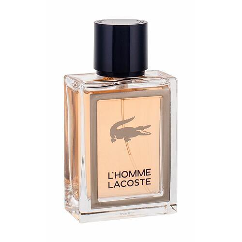 Lacoste L´Homme Lacoste EDT 50 ml pro muže