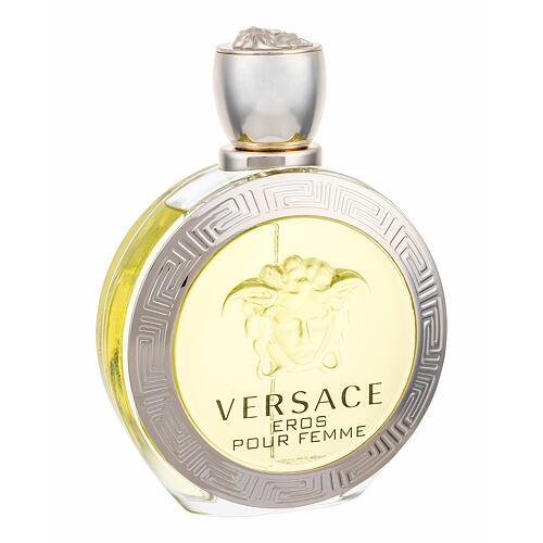 Versace Eros Pour Femme EDT 100 ml pro ženy