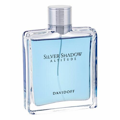 Davidoff Silver Shadow Altitude EDT 100 ml pro muže