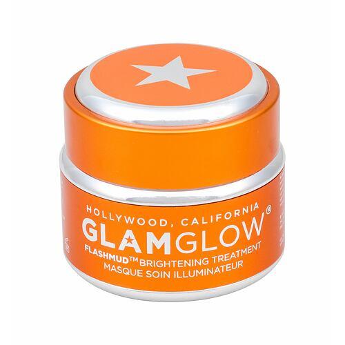 Glam Glow Flashmud Brightening Treatment denní pleťový krém 50 g pro ženy