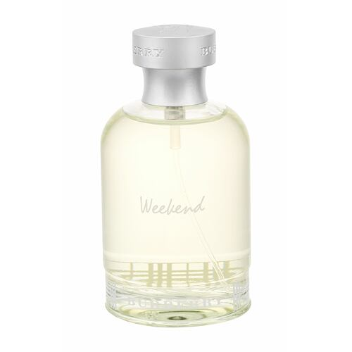 Burberry Weekend For Men EDT 100 ml pro muže