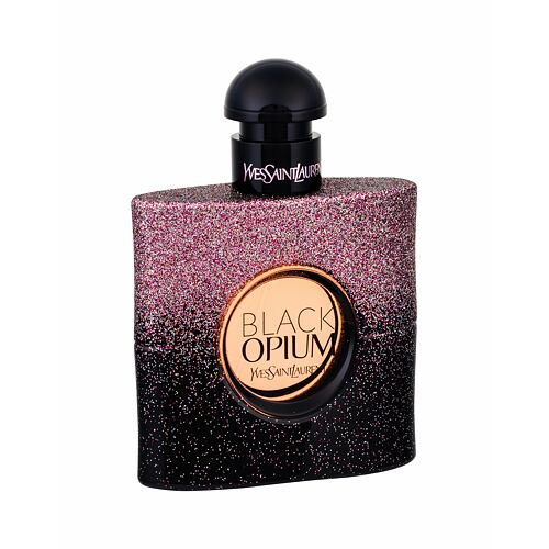 Yves Saint Laurent Black Opium Dazzling Lights Collector Edition EDP 50 ml pro ženy