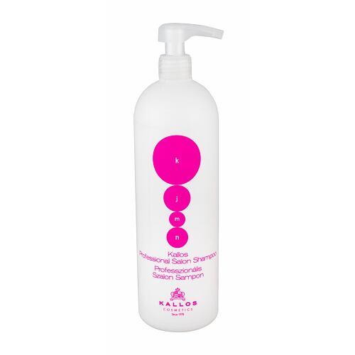 Kallos Cosmetics KJMN Professional Salon šampon 1000 ml pro ženy