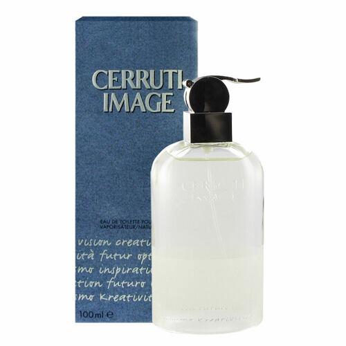 Nino Cerruti Image Homme EDT 100 ml pro muže