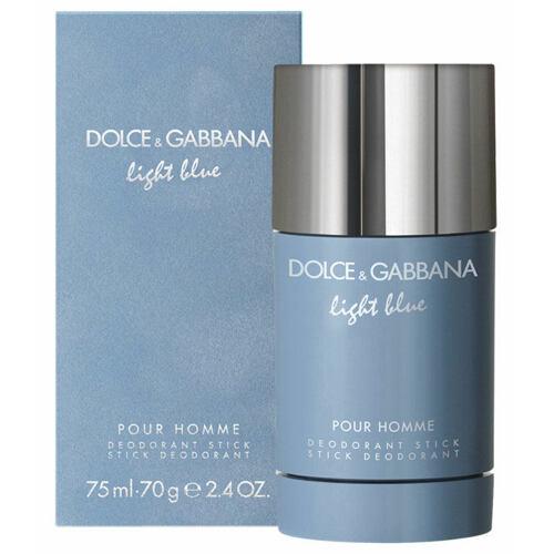 Dolce&Gabbana Light Blue Pour Homme deodorant 75 ml pro muže
