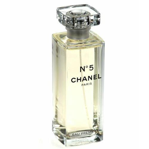 Chanel No.5 Eau Premiere EDP 150 ml Tester pro ženy