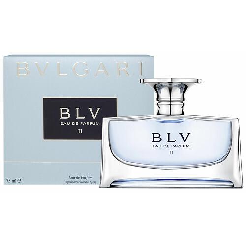 Bvlgari BLV II EDP 75 ml pro ženy