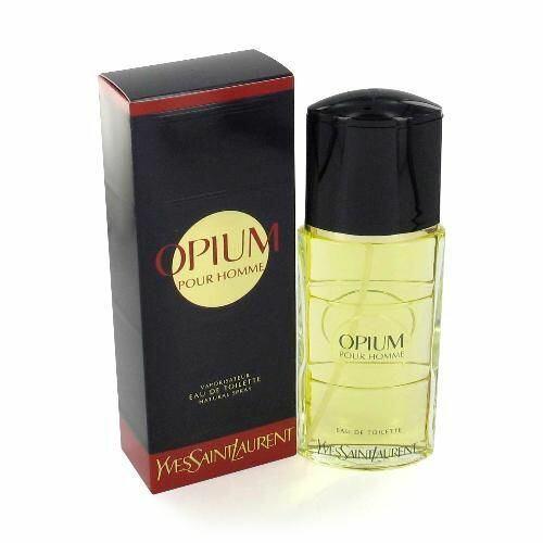 Yves Saint Laurent Opium Pour Homme EDT 100 ml Tester pro muže