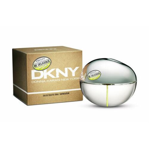 DKNY DKNY Be Delicious EDT 100 ml pro ženy