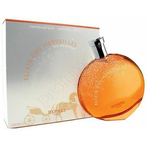 Hermes Elixir Des Merveilles EDP 100 ml Tester pro ženy