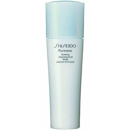 Shiseido Pureness čisticí pěna 150 ml pro ženy