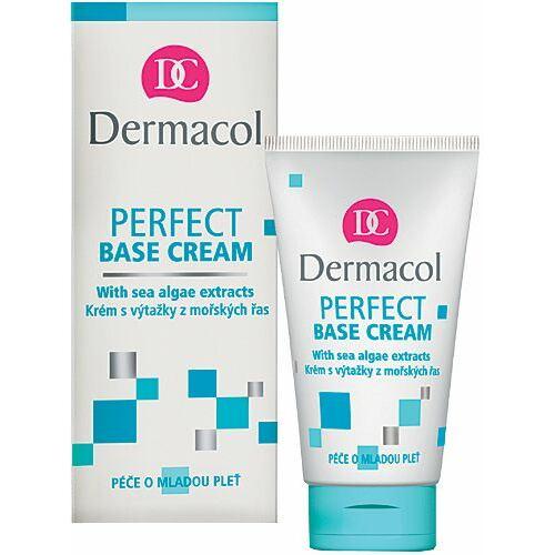 Dermacol Perfect Base Cream denní pleťový krém 50 ml pro ženy